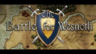 Battle For Wesnoth Multiplayer #1 - Hero Of Lizardkind